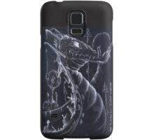 Goofy Dragon Samsung Galaxy Case/Skin