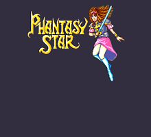 Phantasy Star (Genesis) Title Screen Unisex T-Shirt