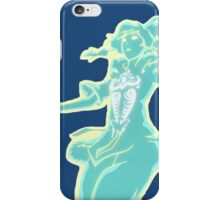 The Legend of Korra Avatar Spirit iPhone Case/Skin