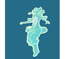 The Legend of Korra Avatar Spirit Photographic Print
