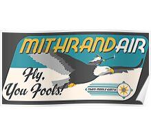 MithrandAIR Poster
