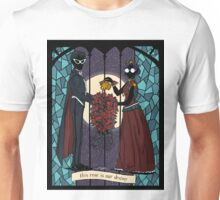 This Rose is Our Destiny Unisex T-Shirt