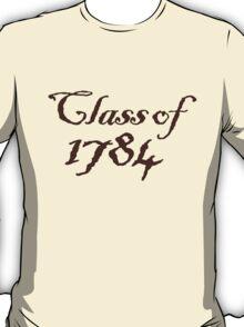 Class of 1784 T-Shirt