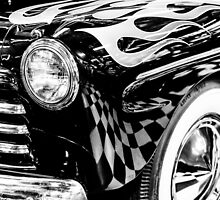 1946 Ford Deluxe by laurinovakpics