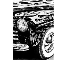 1946 Ford Deluxe Photographic Print