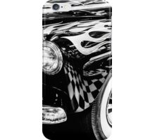 1946 Ford Deluxe iPhone Case/Skin