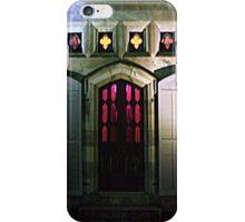 Door To The Castle iPhone Case/Skin