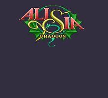 Alisia Dragoon (Genesis) Title Screen T-Shirt