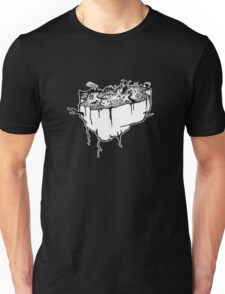 Floating Land Unisex T-Shirt