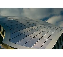 Sage Concert Hall Photographic Print