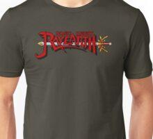 Magic Knight Rayearth (SNES) Title Screen Unisex T-Shirt