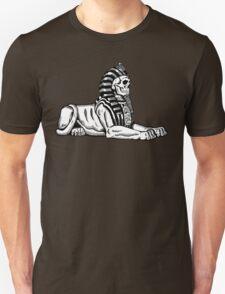 Sphinx Skull T-Shirt