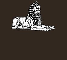 Sphinx Skull Unisex T-Shirt