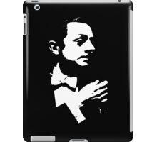 William Powell Is Cool iPad Case/Skin