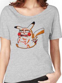 Pikacheeew ALT Women's Relaxed Fit T-Shirt