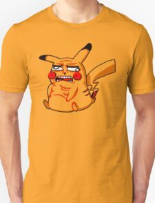 Pikacheeew ALT Unisex T-Shirt