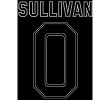 Sullivan 0 Tattoo - The Rev Photographic Print