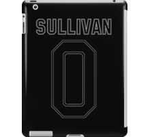 Sullivan 0 Tattoo - The Rev iPad Case/Skin