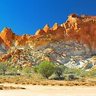 Rainbow Valley # 2 by Penny Smith