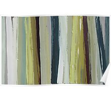 Bamboo by Bernadette Smith Poster