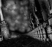 Battersea Power Station  (5) by ArtGautreaux