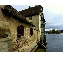Kloster on the Water Photographic Print
