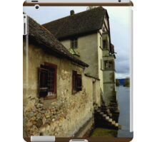 Kloster on the Water iPad Case/Skin