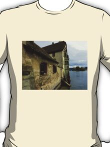 Kloster on the Water T-Shirt