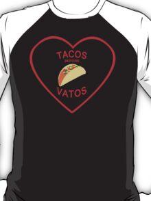 TACOS VALENTINE T-Shirt