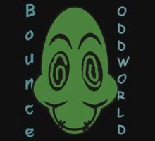 Oddworld: Bounce by RapturesPrince