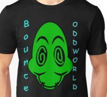 Oddworld: Bounce Unisex T-Shirt