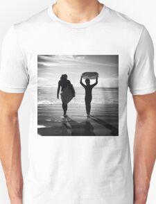 Surfers No.18 T-Shirt
