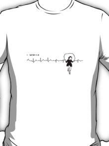 Heart Skips a Beat T-Shirt