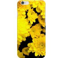 Sunshine Flowers iPhone Case/Skin