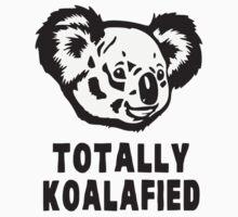 Totally Koalafied Koala by TheShirtYurt