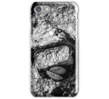 Rockpool B&W iPhone Case/Skin