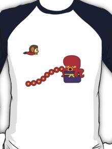 Alex Underwater T-Shirt