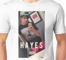 HAYES 2000 Unisex T-Shirt