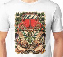 Word & Honor - 004 Unisex T-Shirt