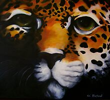Jaguar by Eric Belford