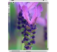 Sweet Lavender iPad Case/Skin
