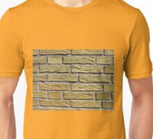 Details of yellow bricks Unisex T-Shirt