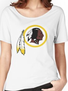 Washington Redskins Women's Relaxed Fit T-Shirt