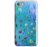My Garden too iPhone Case/Skin