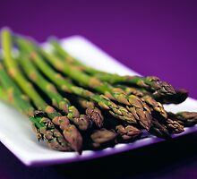 Asparagus by SLRphotography