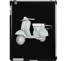 1959 Piaggio Vespa scooter iPad Case/Skin