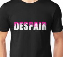 Dangan Ronpa DESPAIR Unisex T-Shirt
