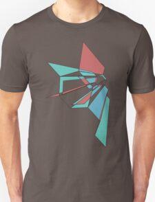 3,4,5-trimethoxy-beta-phenethylamine Unisex T-Shirt