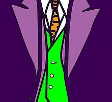 The Joker by KLEphoto-design