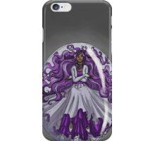 A Captured Queen iPhone Case/Skin